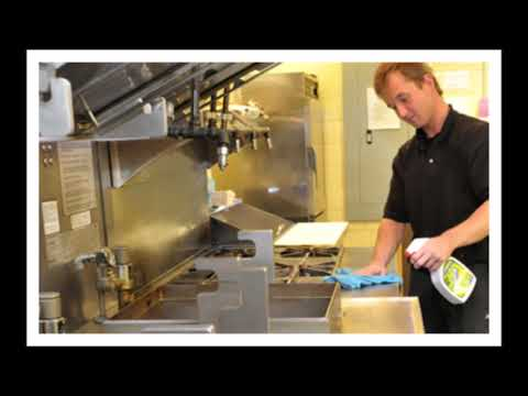 Restaurant Cleaning Services And Cost Edinburg Mission McAllen TX | RGV Janitorial Services