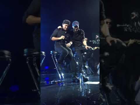 Ulugbek Ismailov Ft Enrique Iglesias - Ring My Bells (Tashkent 28.12.17)