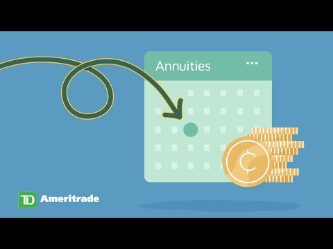 How Annuities May Protect Your Retirement Income