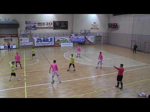 Lemon FHU 1-6 Bosman Sport 2. połowa