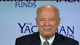 Donald Yacktman - Investments, Values And Ethics