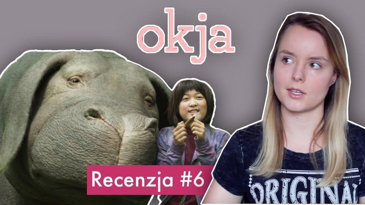 Okja | recenzja #6