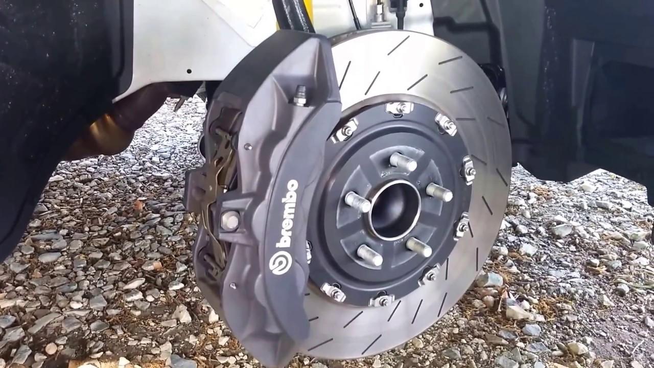 2017 Hellcat Charger >> PART 1 of 2.. SRT Brake Dust - 392 Daytona - PeAcE OuT ...