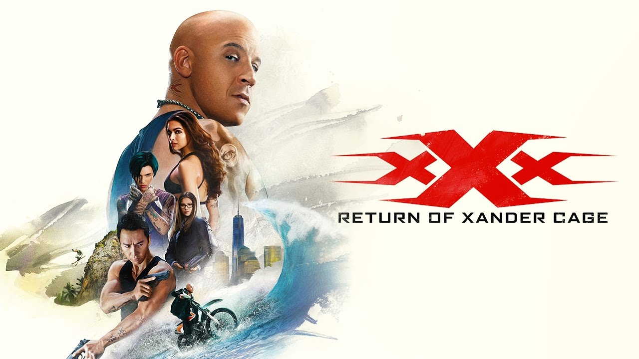 Xxx Full Movie Hd