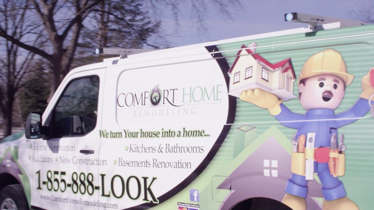 Comfort Home Remodeling Chicago Home Renovation YouTube - Comfort home remodeling