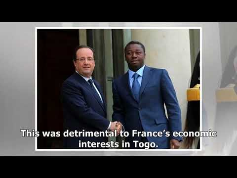 Understanding neo-colonialism in togo| By Channel