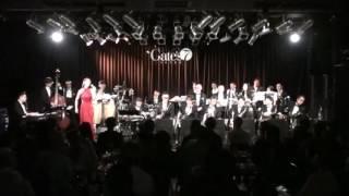 『Showji Sugahara Big Band』2016_10_09