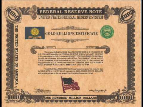 Lost U.S. Federal Reserve Treasury, other foreign currencies