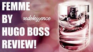 Femme by Hugo Boss Fragrance / Perfume Review