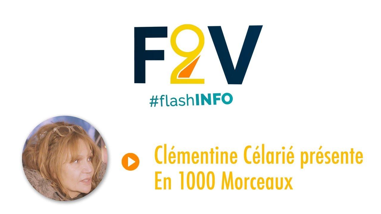 Clémentine Célarié - La Méthode Cauet 2005 Part 1 - YouTube