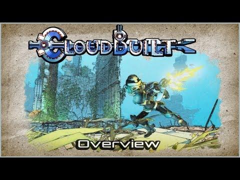 Cloudbuilt hits PC March 20