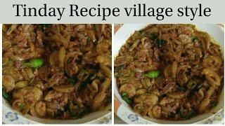 Fry Teandy/Desi fry Teandy Ramzan Mubarak recipe Maria,s kitchen