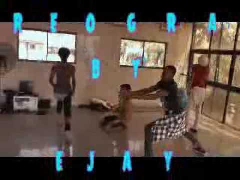 Psquare-Taste the money (Testimony) Video