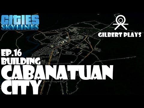 Philippine Cities ep 16 Cabanatuan City