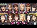 Gambar cover PUBG Idol  - BEST & FUNNY MOMENTS | January 2020 { NCT DREAM SKZ SF9 LOONA APRIL DIA and more..}