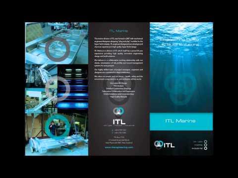 ITL Marine Brochure