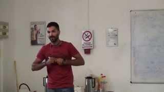 Μικροδιδασκαλία - Εκπαίδευση Εκπαιδευτών Ενηλίκων