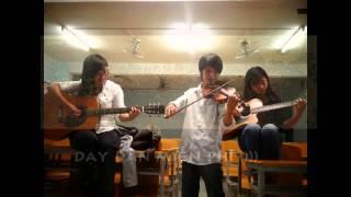 Van Lang Guitar Club - Welcome K19