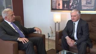 Օրակարգում Հայաստան-ԵՄ մուտքի արտոնագրի դյուրացումն է
