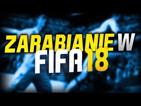 Zarobiłem 80k w minute!  Najlepszy sposób na zarobek w FIFA 18!