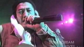 日本のHIPHOPの誕生(5)SOUL SCREAM LIVE!