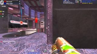 Quake Live PC Gameplay | 1080p