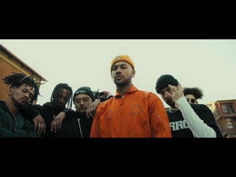 YoungstaCPT - Old Kaapie