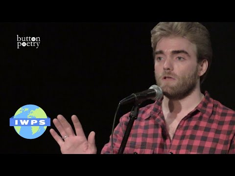 "Sean Patrick Mulroy - ""Sestina for the Murdered Girl"" (IWPS 2015)"
