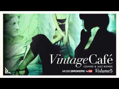 Eyes Without a Face - Billy Idol´s song - Vintage Café - Double Album - Lounge & Jazz Blends