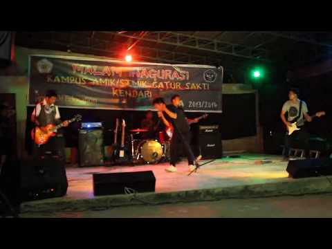 Pembohong By Balistic Band Best Cover