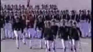 Mix parada militar