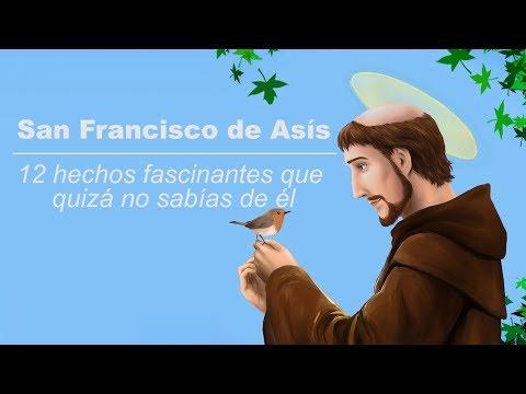San Francisco De Asís: 12 Cosas Que Quizá No Sabías De él. (fiesta El 4 De Octubre)
