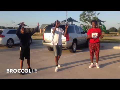 D.R.A.M - BROCCOLI - Feat. Lil Yachty...