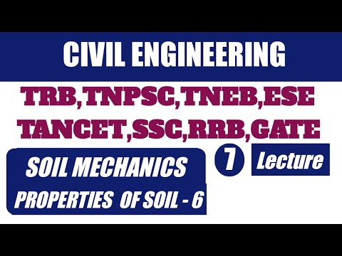 Primary Consolidation Settlement Solved Examples   Soil Mechanics from YouTube · Duration:  11 minutes 13 seconds