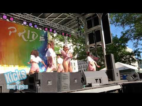 Dinah Jane - Heard It All Before Live