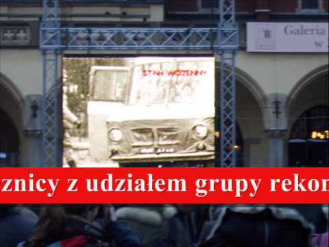 "13 Grudnia - ""Zielona WRON-a"""