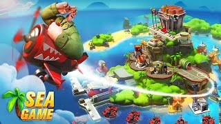 Gambar cover Sea Game Android GamePlay (By tap4fun)