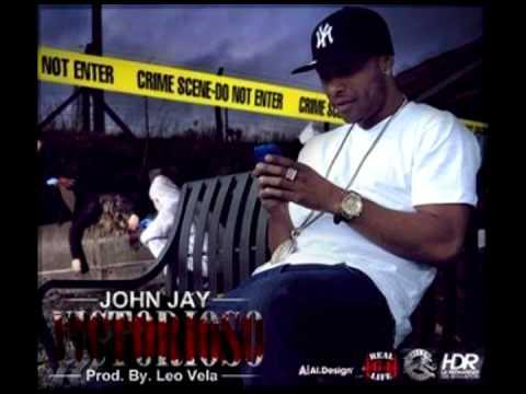 John Jay - Victorioso (Prod. By. Leo Vela)