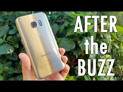 Samsung Galaxy S7 After the Buzz: Still a safe smartphone buy?