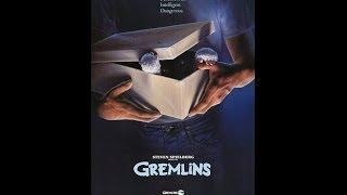 Joe Dante | Gremlins (1984) |Behind The Scenes