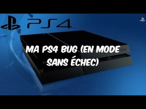 ps4 probleme