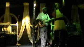 Amerie-Higher Annika Live at the O Club