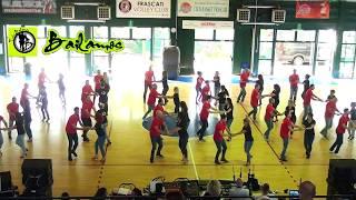 Saggio Corso Varadero Scuola di Danza Bailamos Roma