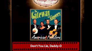 The Gateway Singers – Don