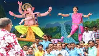 Icalkaranji Ganesh Utsav Festival 2017