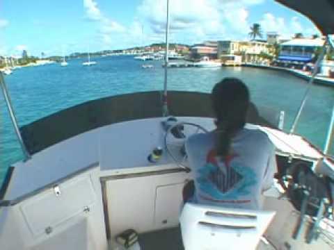 Scuba Promos | St. Croix SCUBA's Boats