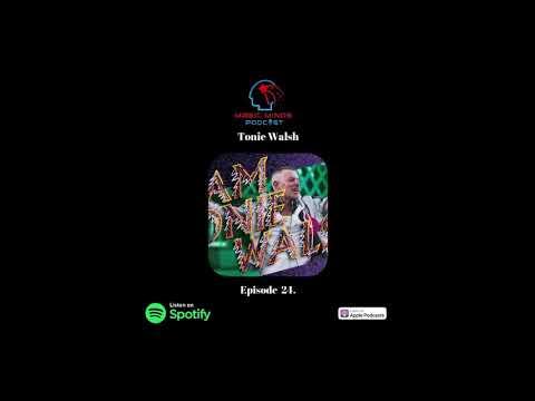 Episode 24 - Tonie Walsh - Irish Queer Archive
