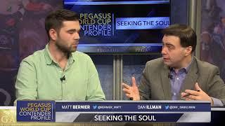 Pegasus World Cup Contender Profile - Seeking the Soul