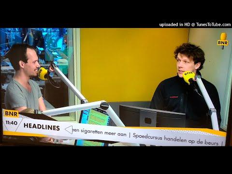 Skotty Interview - BNR Nieuwsradio