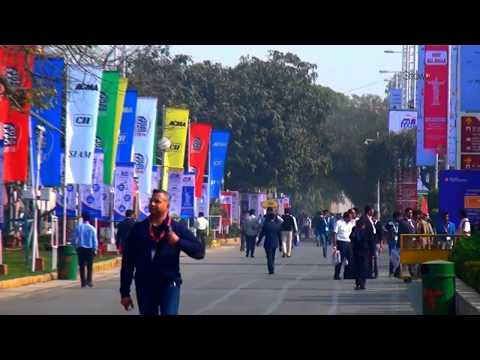 Auto Expo Component | 08-11 Feb | 2018 | Pragati Maidan | New Delhi | India